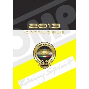 Catálogo OMP 2013
